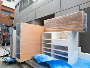 office moving companies Melbourne