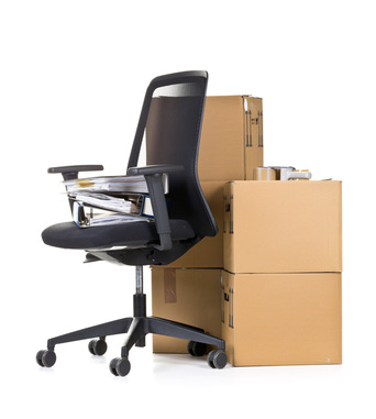 office relocation Melbourne