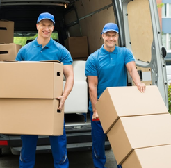 Office movers Perth