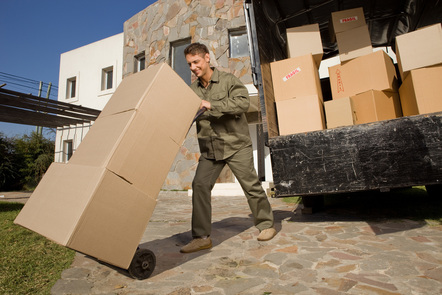 Business relocation services Melbourne